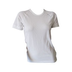 Odlo Cubic Light  Shirt mezzamanica da donna Detailbild