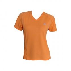 Odlo T-Shirt v-neck LIV Ladies acquistare adesso online