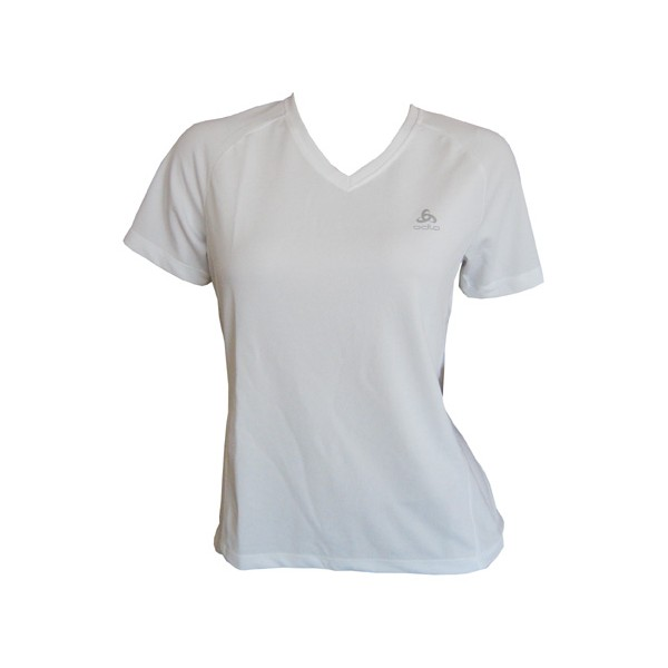 Odlo T-Shirt V-aukko LIV Ladies