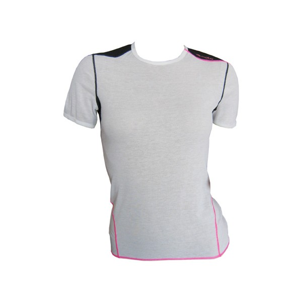 Odlo Short Sleeved Shirt Ladies Quantum Light