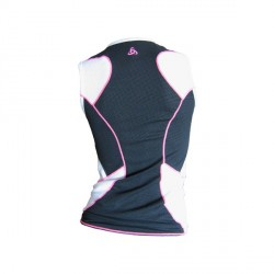 Odlo Quantum Light Singlet Ladies Detailbild