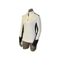 Odlo Long-Sleeved Stand-Up Collar Shirt