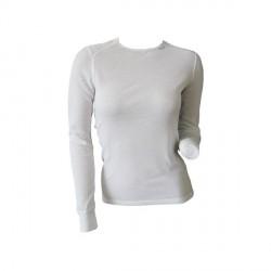 Odlo Warm Shirt a manica lunga da donna. acquistare adesso online