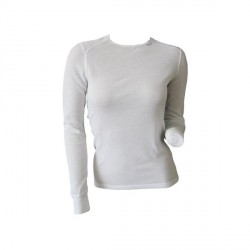 Odlo Warm Longsleeved Shirt Ladies Detailbild