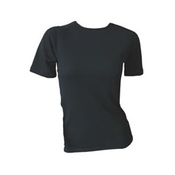Odlo Warm Short Sleeved Shirt Ladies Detailbild