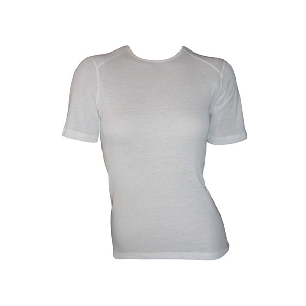 Odlo Warm Short Sleeved Shirt Ladies
