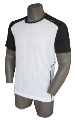 Odlo Short Sleeved Cubic Trend