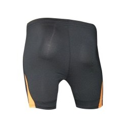 Odlo Active Run Short Tights Ladies Detailbild