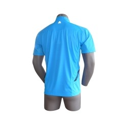 Odlo Short-Sleeved Stand-Up Colar Tee MADISON Detailbild