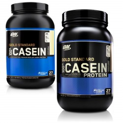 Optimum Nutrition 100% Gold Standard Casein Protein, 908 g handla via nätet nu