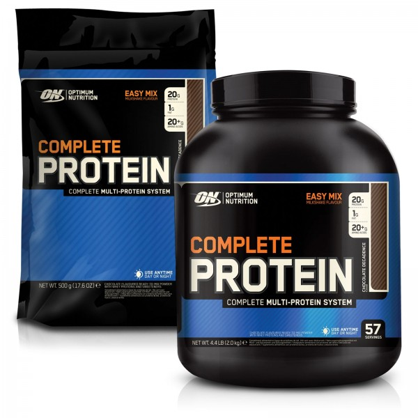 Optimum Nutrition Protein Complete