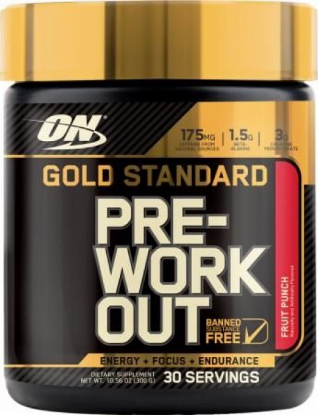 Optimum Nutrition Trainingsbooster Pre Workout