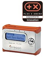 Oregon Scientific Lettore MP3MP100 (256MB)