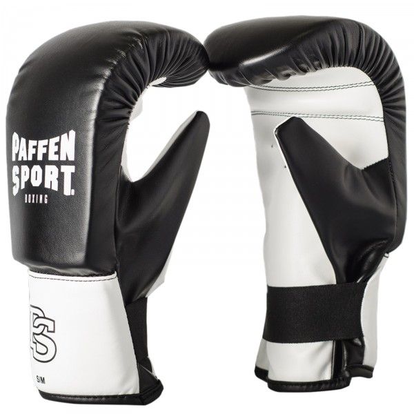 Paffen Sport Boxing Gloves Fit