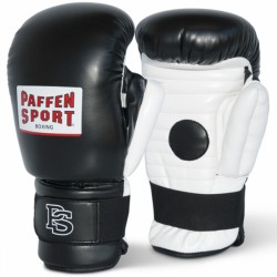 Paffen Sport combi hook and jab pad Fit purchase online now