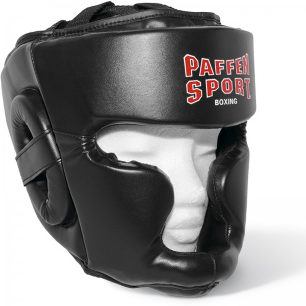 Paffen Sport head guard Fit PU