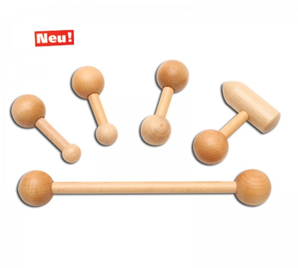 Pedalo Fascia sticks