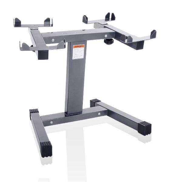 Personality Gym Quick Load Kompakthantelständer