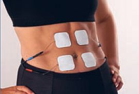 Pierenkemper Selbstklebe-Elektroden