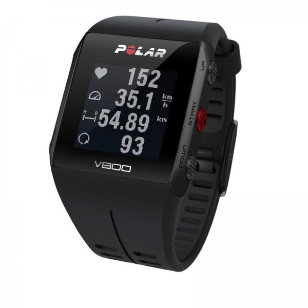 Polar GPS multi-sport watch V800