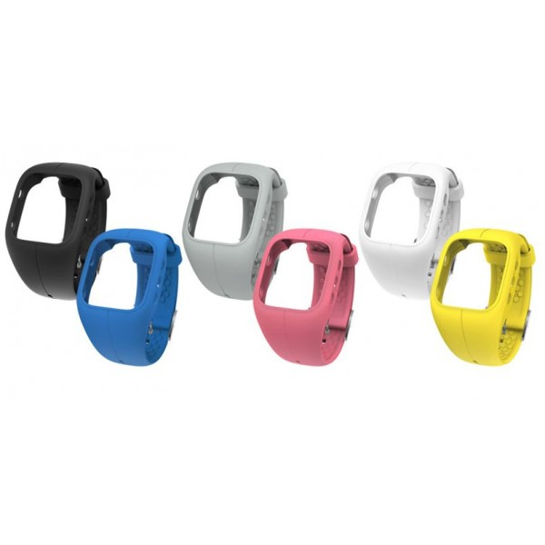 Polar removable wristband for Polar A300