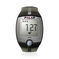 Polar FT1 Trainingscomputer Detailbild