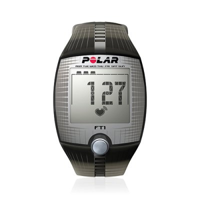 Polar FT1 training pc