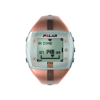 Ordinateur de fitness Polar FT4F  Detailbild