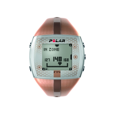 Ordinateur de fitness Polar FT4F