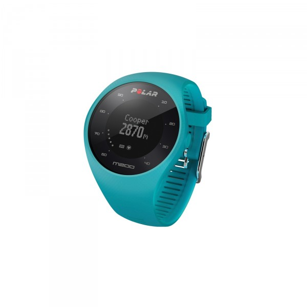 Orologio da corsa Polar GPS M200