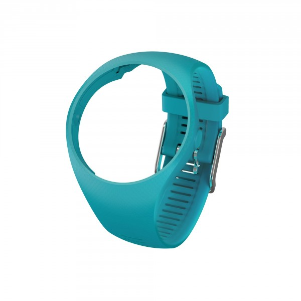 Replacement wristband for Polar GPS running watch M200