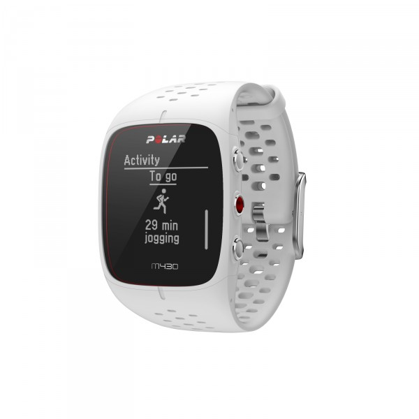 31f78f7b6b15 Reloj GPS Polar M430 compras con 219 opiniones de clientes - Fitshop