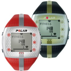 Ordinateur de fitness Polar FT7F