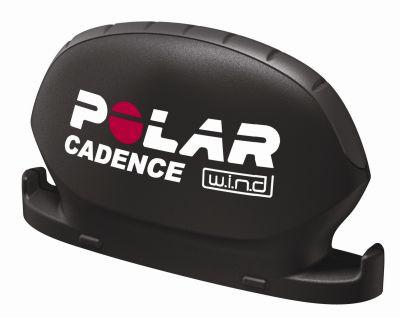 Polar W.I.N.D Trittfrequenzmesser