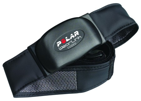 Polar WearLink 31 Chest Strap