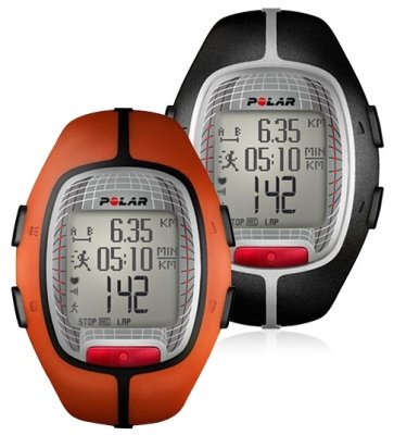 Ordinateur de course Polar RS300X RUN