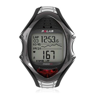 Ordinateur de course Polar RS800CX N RUN