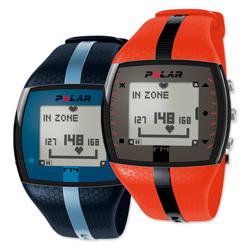 Ordinateur de fitness Polar FT4M