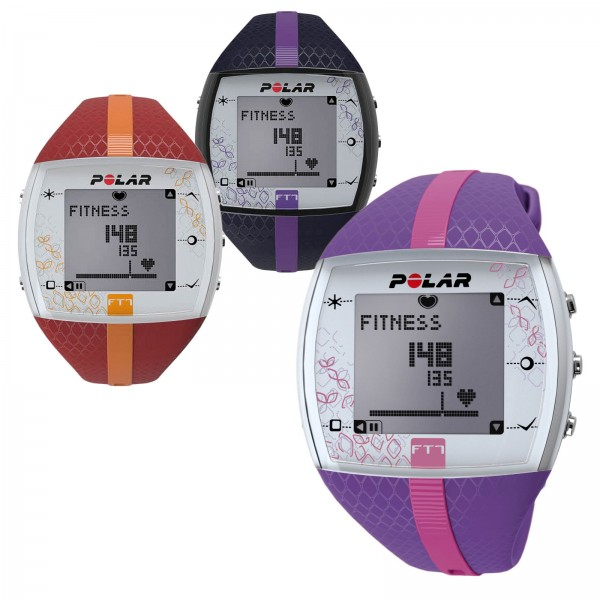 Ordinateur de fitness Polar FT7F