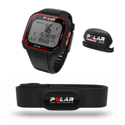 Polar RC3 GPS Bike computer