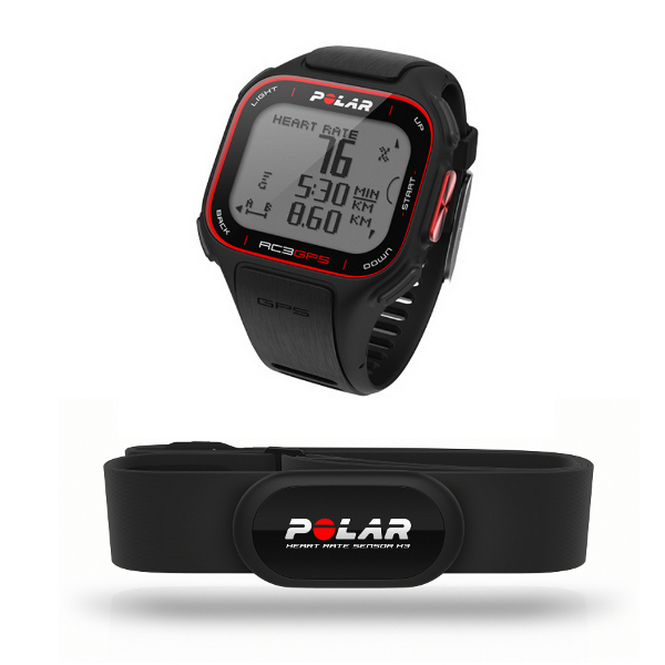 Polar RC3 GPS HR Pulsuhr