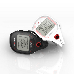 Cardiofréquencemètre Polar RCX3