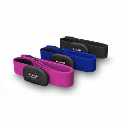 Polar Wearlink H7 Bluetooth HF-Sensor con Cintura Toracica