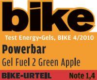 Powerbar PowerGel Detailbild