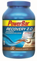 Powerbar Recovery 2.0 Advanced Regeneration Drink acheter maintenant en ligne