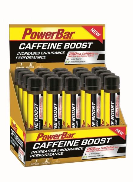Powerbar Caffeine Boost (20 x 25 ml)