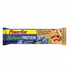 Powerbar Natural Protein Riegel VEGAN