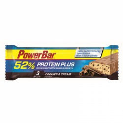 Powerbar Proteinriegel ProteinPlus 52%, 20er Box purchase online now