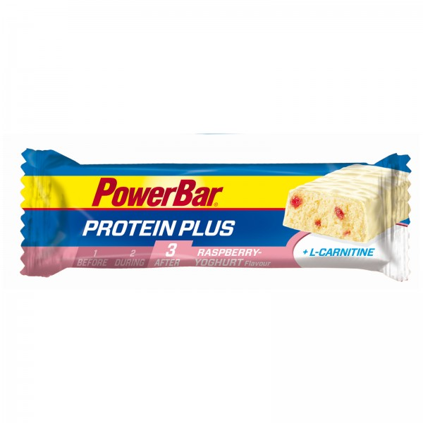 Sporting Powerbar ProteinPlus + L-karnitin bar