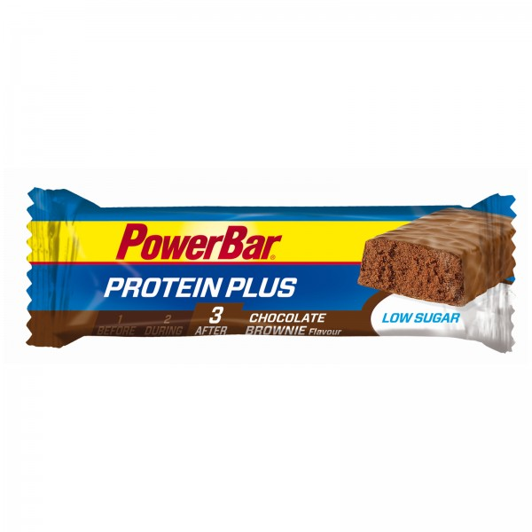 Powerbar Proteinriegel Low Sugar